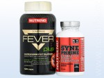 Compress Fever Plus (120 cps) + Synephrine (60 cps)