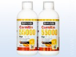 Carnitin 55000 Fair Power (2x 500 ml)