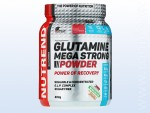 Glutamine Mega Strong Powder (500 g)