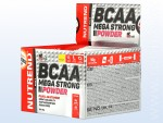 BCAA Mega Strong Powder (20x 10 g)