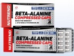 Beta-Alanine Compressed Caps (90 cps)