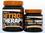Nitrox Therapy (340 g a 680 g)