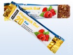 Flapjack Bar 20 Fair Power (R) (40 g) - malina