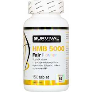 HMB 5000 Fair Power (R) - Survival