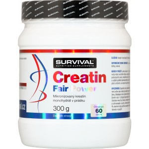 Creatin Fair Power (R) - Survival