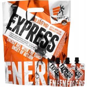 Express Energy Gel - Extrifit
