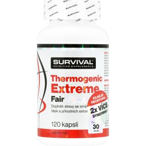 Thermogenic Extreme Fair Power (R) - Survival