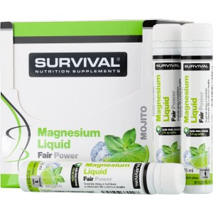 Magnesium Liquid Fair Power (R) - Survival