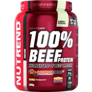 100 % Beef Protein (Nutrend)