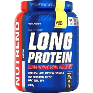Long Protein - Nutrend