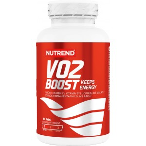 VO2 Boost - Nutrend