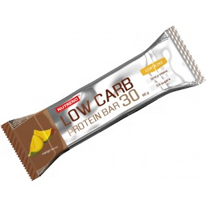 Low Carb Protein Bar 30 - Nutrend