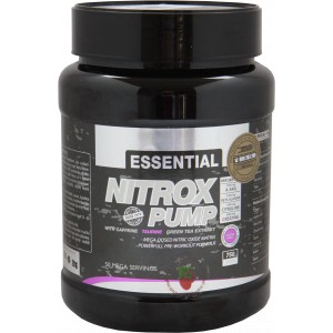 Essential Nitrox Pump (PROM-IN)