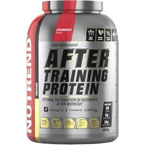 After Training Protein - Nutrend