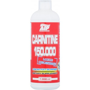Carnitine 150000 - ATP Nutrition