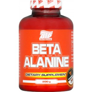 Beta Alanine (ATP Nutrition)