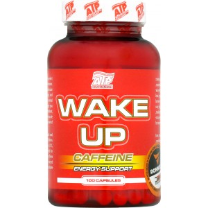 Wake Up Caffeine - ATP Nutrition