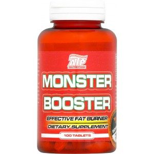 Monster Booster - ATP Nutrition