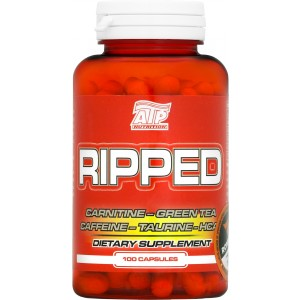 Ripped - ATP Nutrition
