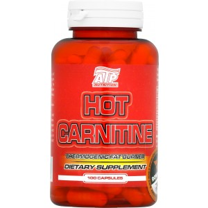 Hot Carnitine - ATP Nutrition