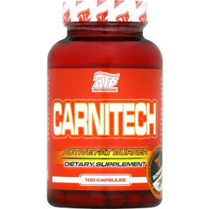 Carnitech - ATP Nutrition
