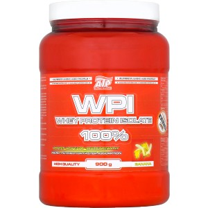 100 % Whey Protein Isolate - ATP Nutrition