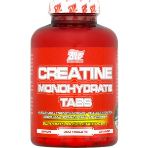 Creatine Monohydrate (tablety) - ATP Nutrition