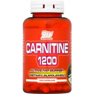 Carnitine 1200 - ATP Nutrition