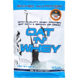 Oat ´N´ Whey (Scitec Nutrition)
