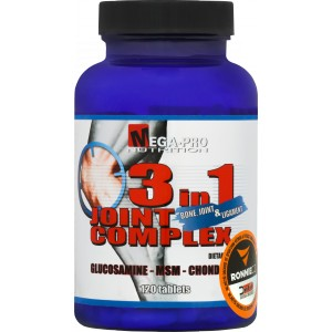 3 in 1 Joint Complex - Mega Pro