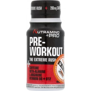 Pre-Workout - Nutramino