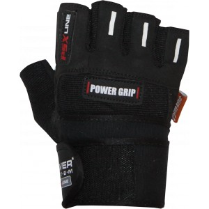 Rukavice Power Grip - Power System