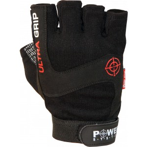 Rukavice Ultra Grip - Power System