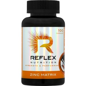 Zinc Matrix - Reflex Nutrition