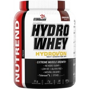 Hydro Whey - Nutrend