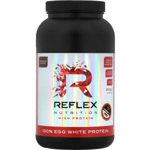 100 % Egg White Protein - Reflex Nutrition