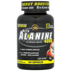 Beta Alanine 4000 - All Stars