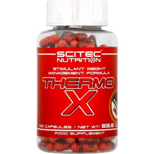 Thermo-X - Scitec Nutrition