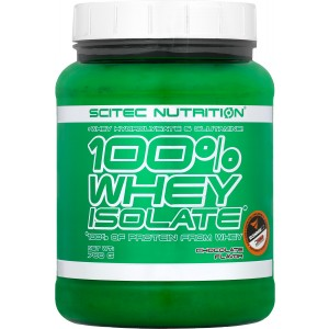 100 % Whey Isolate - Scitec Nutrition