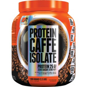 Protein Caffé Isolate 90 - Extrifit