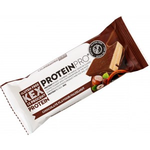 ProteinPro (R) Kex - First Class Brands of Sweden AB