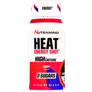 Heat Energy Shot (Nutramino)