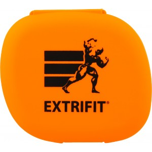 Pillbox Extrifit - Extrifit