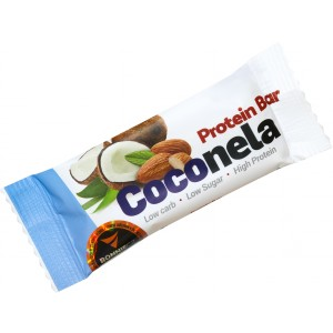 Coconela Protein Bar - Czech Virus