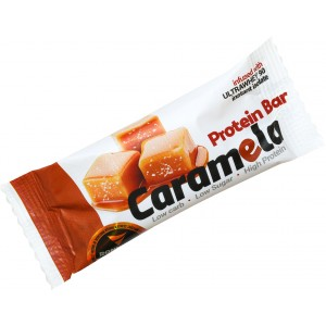 Caramela Protein Bar - Czech Virus