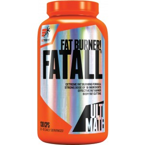 Fatall (R) Ultimate Fat Burner - Extrifit
