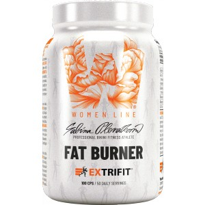 Fat Burner - Extrifit