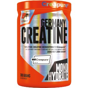 Creatine Germany - Extrifit