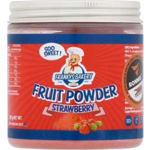 Fruit Powder - Frankys Bakery