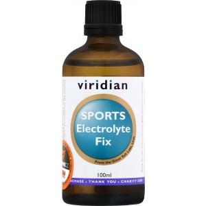 Sports Electrolyte Fix - Viridian